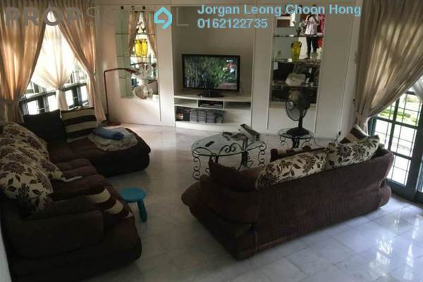 For Sale Bungalow at Happy Garden, Old Klang Road Freehold Fully Furnished 4R/5B 2m