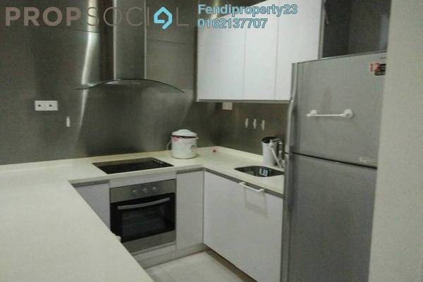 For Rent Condominium at Camellia, Bangsar South Freehold Fully Furnished 1R/1B 2.2k