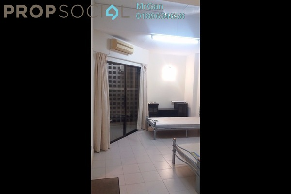 For Rent Condominium at GCB Court, Ampang Hilir Freehold Fully Furnished 4R/4B 1.85k