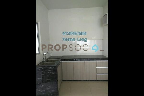 For Rent Condominium at Maxim Citilights, Sentul Freehold Unfurnished 3R/2B 1.55k