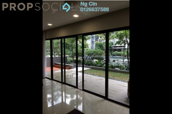 For Sale Condominium at Five Stones, Petaling Jaya Freehold Fully Furnished 4R/3B 2.5m