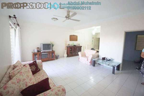 For Sale Condominium at Sri Ampang, Ampang Freehold Fully Furnished 4R/2B 430k