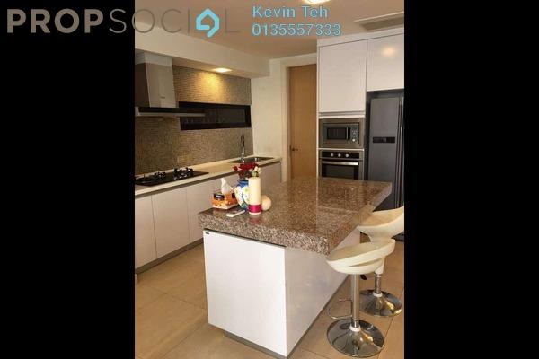 For Sale Condominium at Lumina Kiara, Mont Kiara Freehold Semi Furnished 3R/3B 1.3m