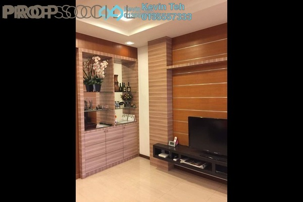 For Sale Condominium at Li Villas, Petaling Jaya Freehold Fully Furnished 3R/2B 1.05m