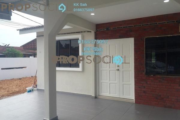 For Sale Link at Taman Sentosa, Klang Freehold Unfurnished 3R/2B 438k