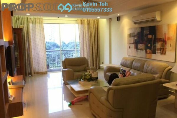 For Sale Condominium at Sutramas, Dutamas Freehold Fully Furnished 5R/3B 1.2m