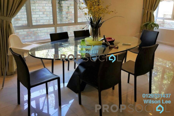 For Sale Terrace at Adiva, Desa ParkCity Freehold Fully Furnished 3R/3B 1.9m