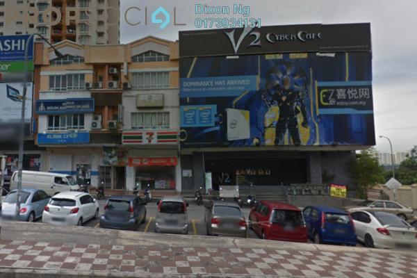 For Sale Shop at Wangsa Metroview, Wangsa Maju Freehold Semi Furnished 1R/1B 5.4m