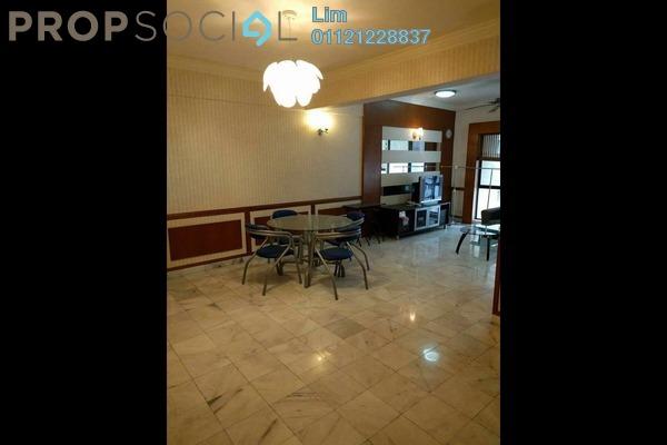 For Rent Condominium at Vista Damai, KLCC Freehold Fully Furnished 1R/1B 2.1k