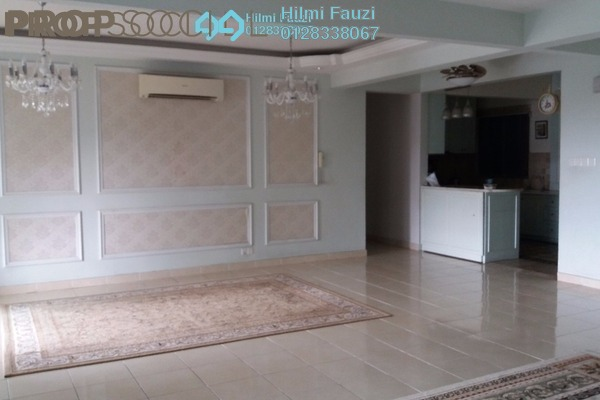 For Sale Condominium at Riana Green East, Wangsa Maju Freehold Semi Furnished 4R/5B 1.8m
