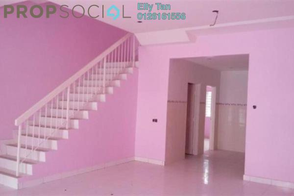 For Sale Terrace at Kuang, Selangor Freehold Unfurnished 4R/3B 660k