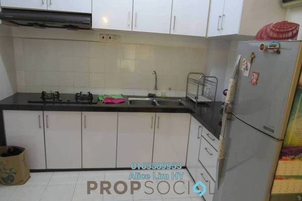 For Sale Condominium at Asia Heights, Farlim Freehold Fully Furnished 3R/2B 410k