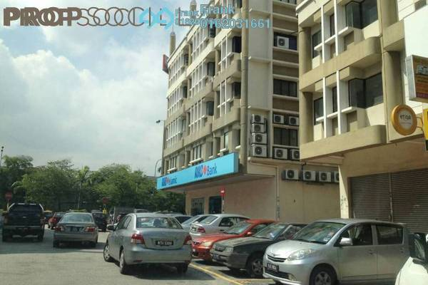 For Rent Office at Bandar Baru Klang, Klang Freehold Semi Furnished 5R/1B 1.35k