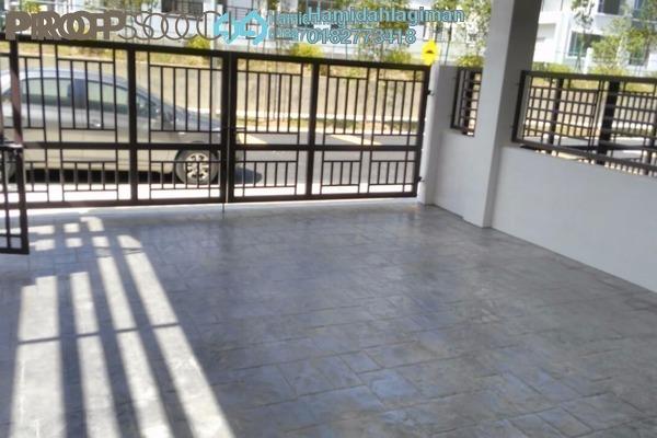 For Sale Terrace at Segar, Bandar Ainsdale Freehold Unfurnished 4R/4B 530k