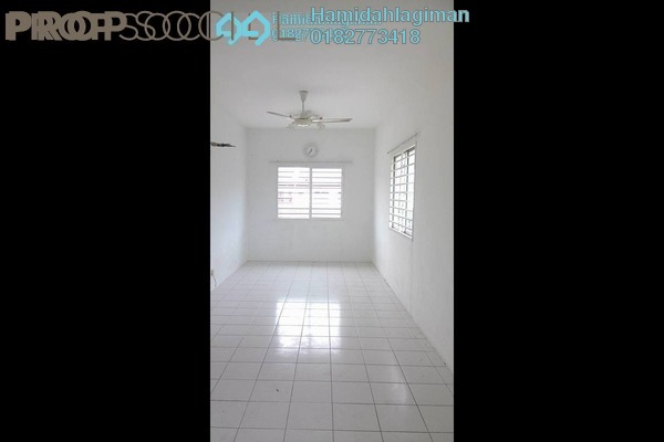 For Sale Townhouse at Desa Budiman, Bandar Sungai Long Freehold Unfurnished 3R/2B 275k