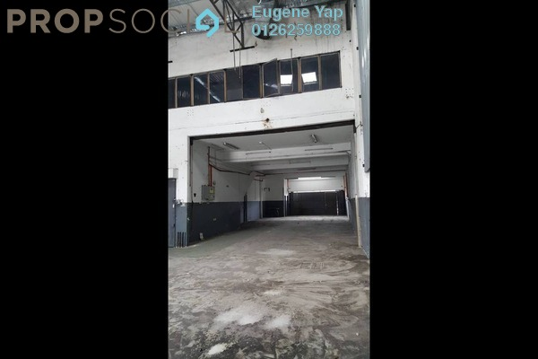 For Rent Factory at Dolomite Business Park, Batu Caves Freehold Semi Furnished 3R/5B 7k