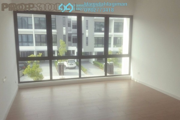 For Sale Townhouse at Sunway Kayangan, Shah Alam Leasehold Unfurnished 3R/4B 799k