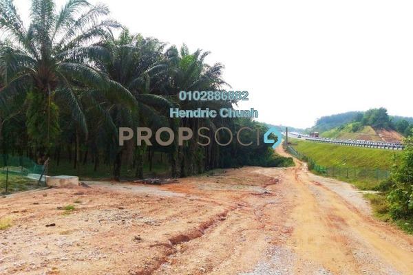 For Sale Land at Bandar Springhill, Sendayan Freehold Fully Furnished 1R/1B 160k