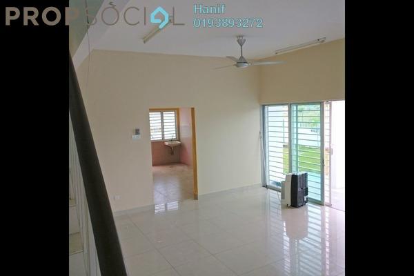 For Rent Terrace at Saujana Prima, Bandar Saujana Putra Freehold Unfurnished 4R/3B 1.6k