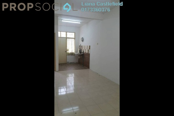 For Sale Terrace at Taman Desa PD, Negeri Sembilan Freehold Unfurnished 3R/2B 155k