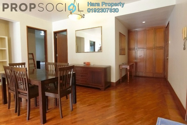 For Sale Condominium at Fernlea Court, Ampang Hilir Freehold Fully Furnished 3R/2B 1.2m