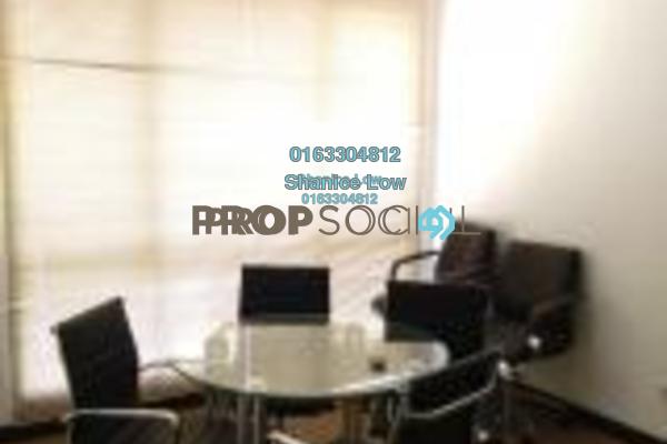 For Sale SoHo/Studio at Cova Square, Kota Damansara Freehold Semi Furnished 1R/2B 320k