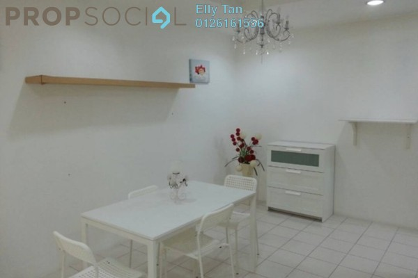 For Rent Terrace at Kuang, Selangor Freehold Fully Furnished 4R/4B 2.3k