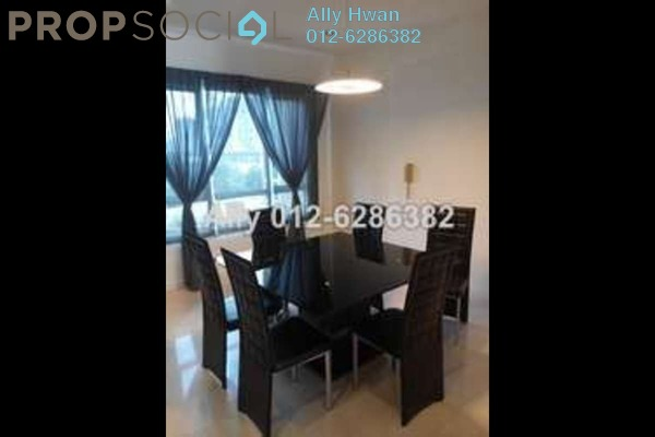 For Sale Condominium at Kiaraville, Mont Kiara Freehold Fully Furnished 3R/4B 1.45m