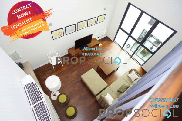 For Sale Terrace at Casaman, Desa ParkCity Freehold Fully Furnished 5R/6B 3.78m