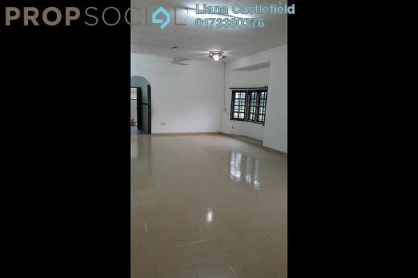 For Sale Bungalow at Sungai Ramal, Kajang Freehold Unfurnished 3R/2B 1.2m