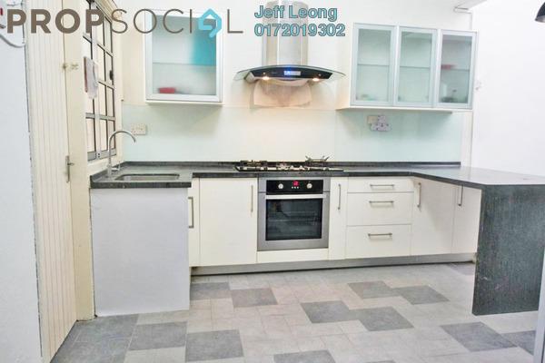 For Rent Terrace at SS3, Kelana Jaya Freehold Semi Furnished 4R/1B 1.8k