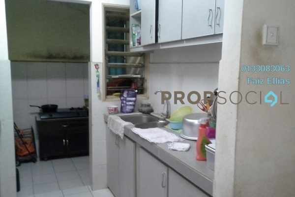 For Sale Apartment at Taman Sutera, Kajang Freehold Unfurnished 3R/2B 255k