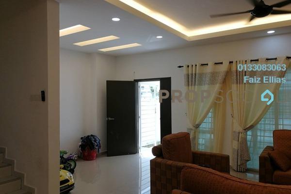 For Sale Terrace at Kawasan Perindustrian Nilai 3, Nilai Freehold Unfurnished 4R/3B 545k
