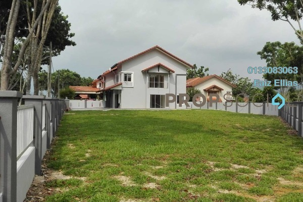For Sale Semi-Detached at Laman Jasmin, Nilai Impian Freehold Unfurnished 4R/3B 915k