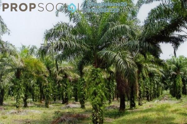 For Sale Land at Taman Industri Kulai, Kulai Freehold Unfurnished 0R/1B 952m