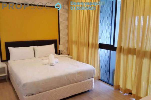 For Sale Condominium at D'Latour, Bandar Sunway Freehold Fully Furnished 3R/2B 850k