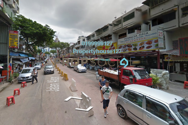 For Rent Shop at Bukit Bintang City Centre, Pudu Freehold Unfurnished 0R/0B 16k