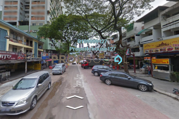 For Rent Shop at Bukit Bintang City Centre, Pudu Freehold Unfurnished 0R/0B 18k