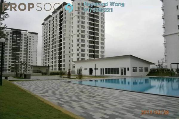 For Rent Condominium at 1120 Park Avenue, PJ South Freehold Semi Furnished 3R/2B 1.5k
