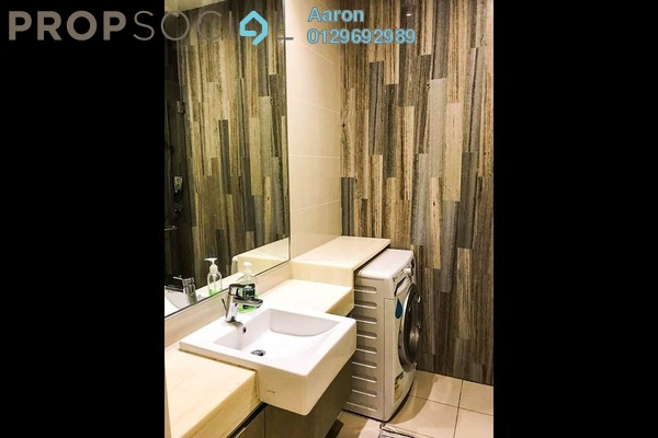 For Rent Condominium at M City, Ampang Hilir Freehold Fully Furnished 1R/1B 2k