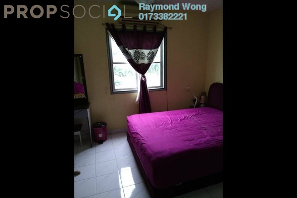 For Rent Condominium at Pantai Hillpark 2, Pantai Freehold Semi Furnished 3R/2B 1.7k