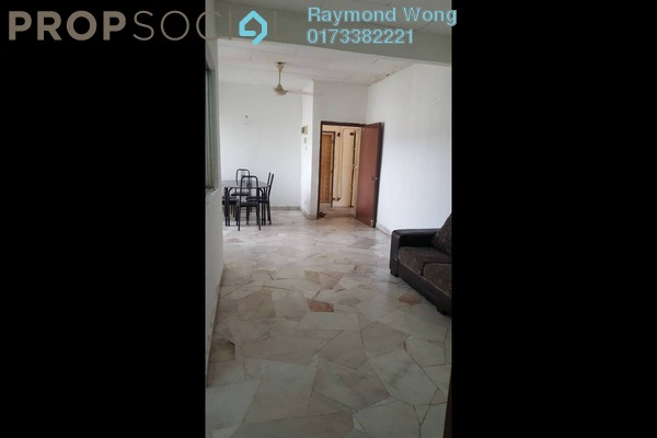 For Rent Condominium at Goodyear Court 5, UEP Subang Jaya Freehold Semi Furnished 3R/2B 1k