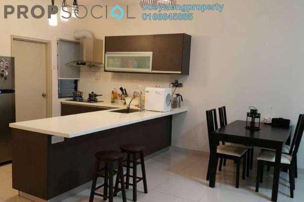 For Sale Condominium at Setia Walk, Pusat Bandar Puchong Freehold Semi Furnished 3R/2B 680k