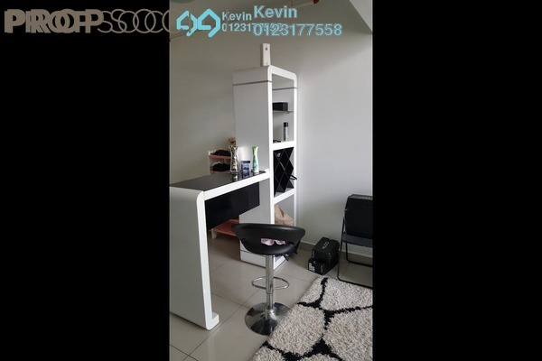 For Sale Condominium at The Scott Soho, Old Klang Road Freehold Fully Furnished 1R/2B 445k