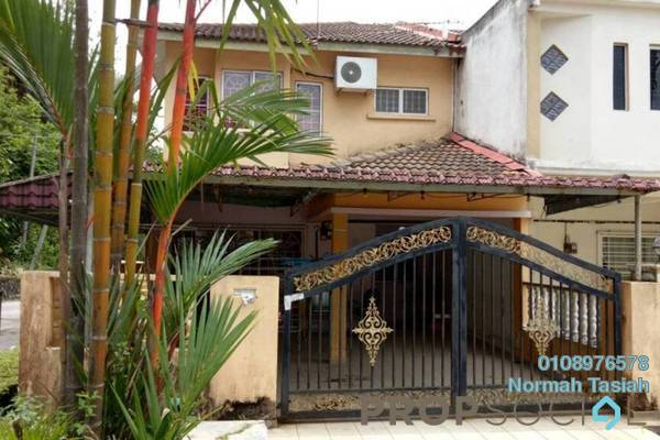 For Sale Terrace at Rawang Perdana 1, Rawang Freehold Semi Furnished 3R/3B 395k