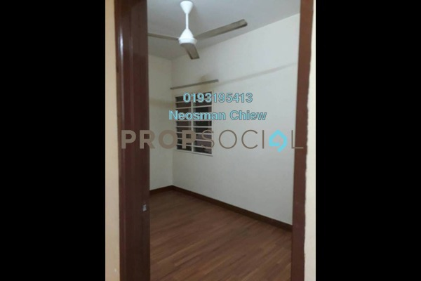 For Sale Apartment at Sri Hijauan, Ukay Freehold Unfurnished 3R/2B 275k