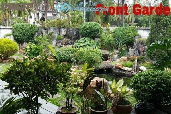 For Sale Semi-Detached at Kota Kemuning Hills, Kota Kemuning Freehold Semi Furnished 5R/5B 2.08m