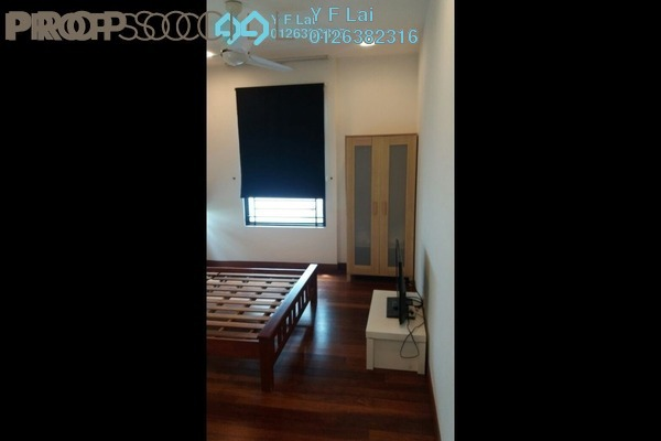 For Sale Condominium at Papillon Desahill, Taman Desa Freehold Fully Furnished 3R/2B 1.15m