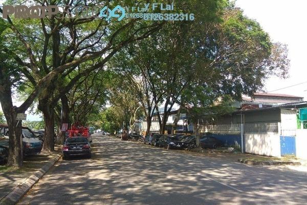 For Sale Factory at Spring Crest Industrial Park, Batu Caves Freehold Unfurnished 2R/2B 1.4m