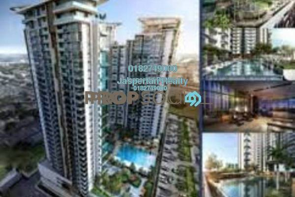For Sale Serviced Residence at Nilai Vision City, Putra Nilai Freehold Unfurnished 3R/2B 299k